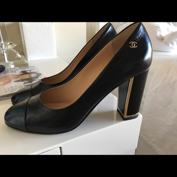 a7b90dfade79 CHANEL Shoes | 100 Authentic 20172018 Classic Pumps | Poshmark